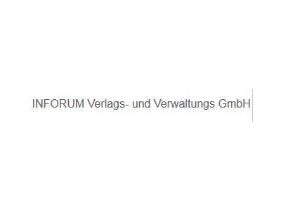 INFORUM Verlags- und bVerwaltungsgesellschaft mbH