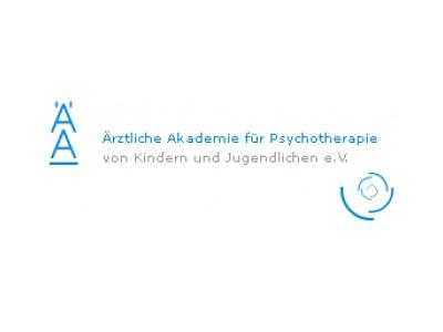 Ärztliche Akademie für Psychotherapie von Kindern und Jugend