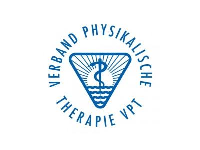 VPT Verband Physikalische Therapie Landesgruppe NRW
