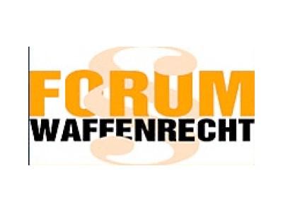 Forum Waffenrecht