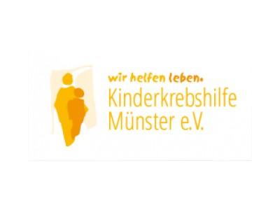 Kinderkrebshilfe Münster e.V