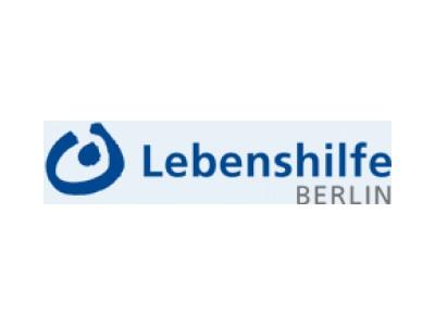 Lebenshilfe für Menschen mit geistiger Behinderung Landesverband Berlin e.V.