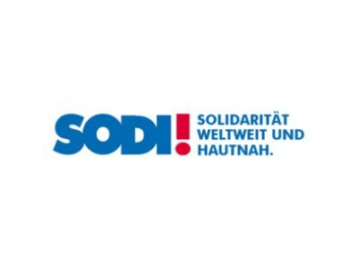 SODI! Solidaritätsdienst-international e.V.